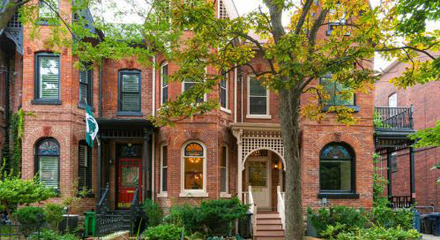 Cabbagetown Homes for Sale