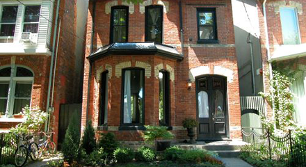 Moss Park Homes for Sale